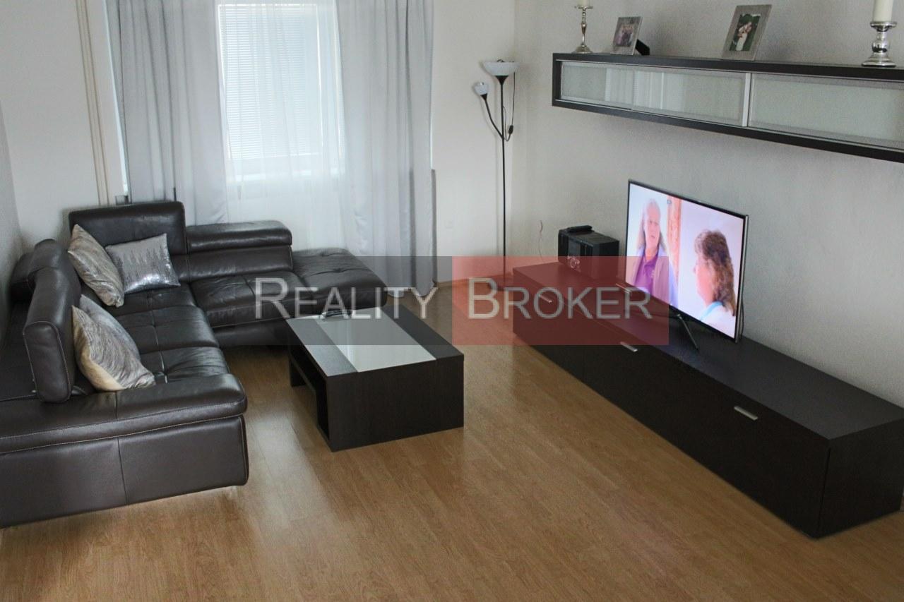 Ponúkame na predaj pekný 4 izb. rodinný dom v obci Tureň