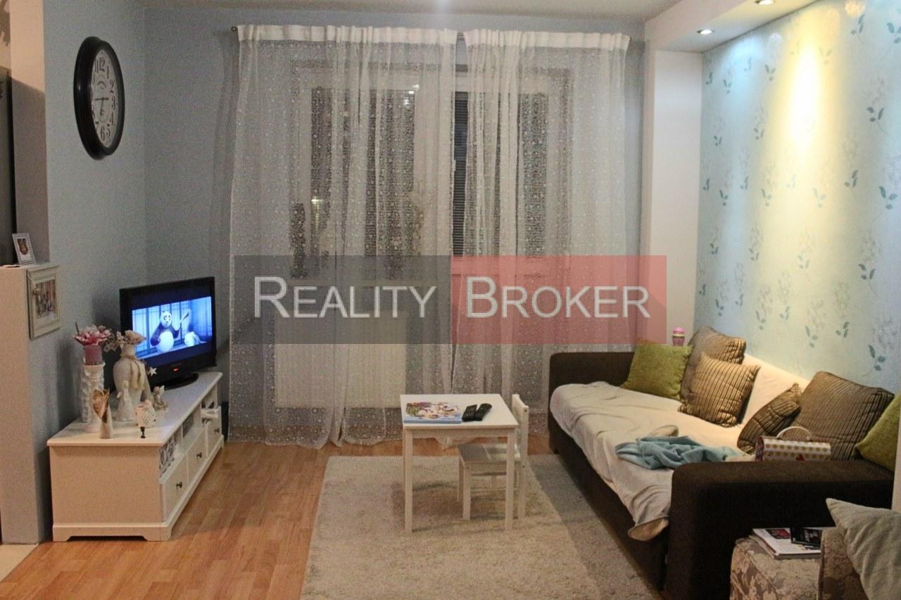 REALITY BROKER ponúka na prenájom pekný priestranný 2 izb. byt