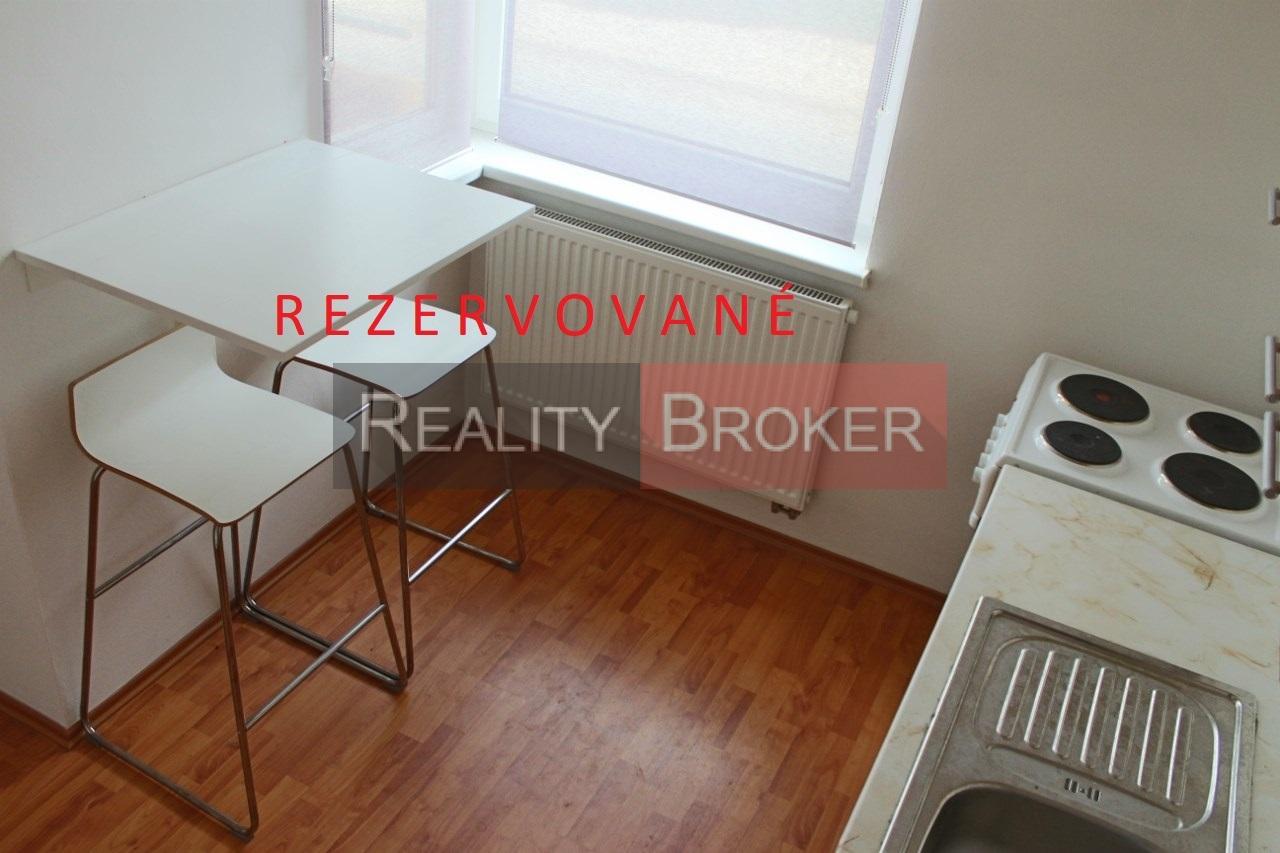 REALITY BROKER ponúka na predaj pekný 1 izb. byt v Senci – NOVOSTAVBA