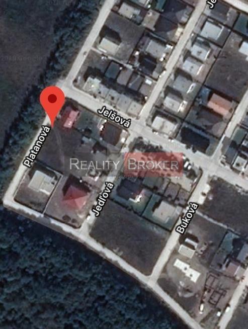 REALITY BROKER ponúka na predaj pekný stavebný pozemok V chorvátskom Gróbe v časti Čierna Voda