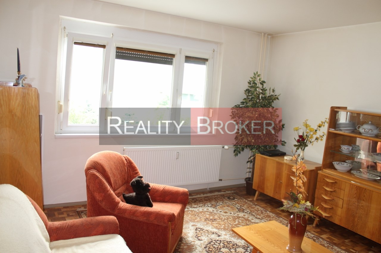 REALITY BROKER ponúka na predaj 2 izb. byt v centre mesta