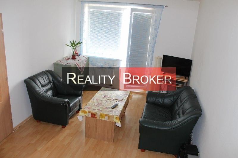 Ponúkame na prenájom pekný 2 izb. byt v novostavbe v centre mesta