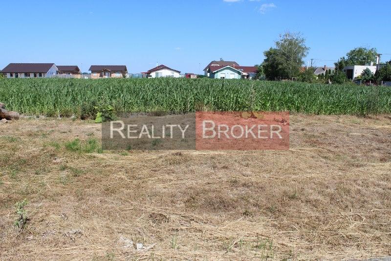 REALITY BROKER ponúka na predaj stavebný pozemok
