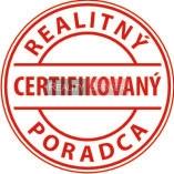 Reality Broker ponúka na predaj lukratívny pozemok v obci Veľký Biel
