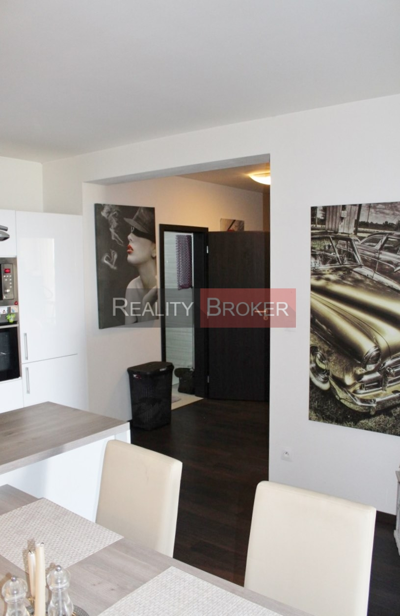 Reality Broker ponúka na predaj pekný priestranný 3 izb. v NOVOSTAVBE