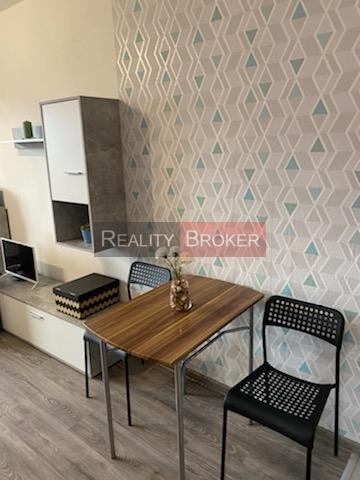 REALITY BROKER ponúka na prenájom kompletne zariadený 1 izb. byt s balkónom- NOVOSTAVBA