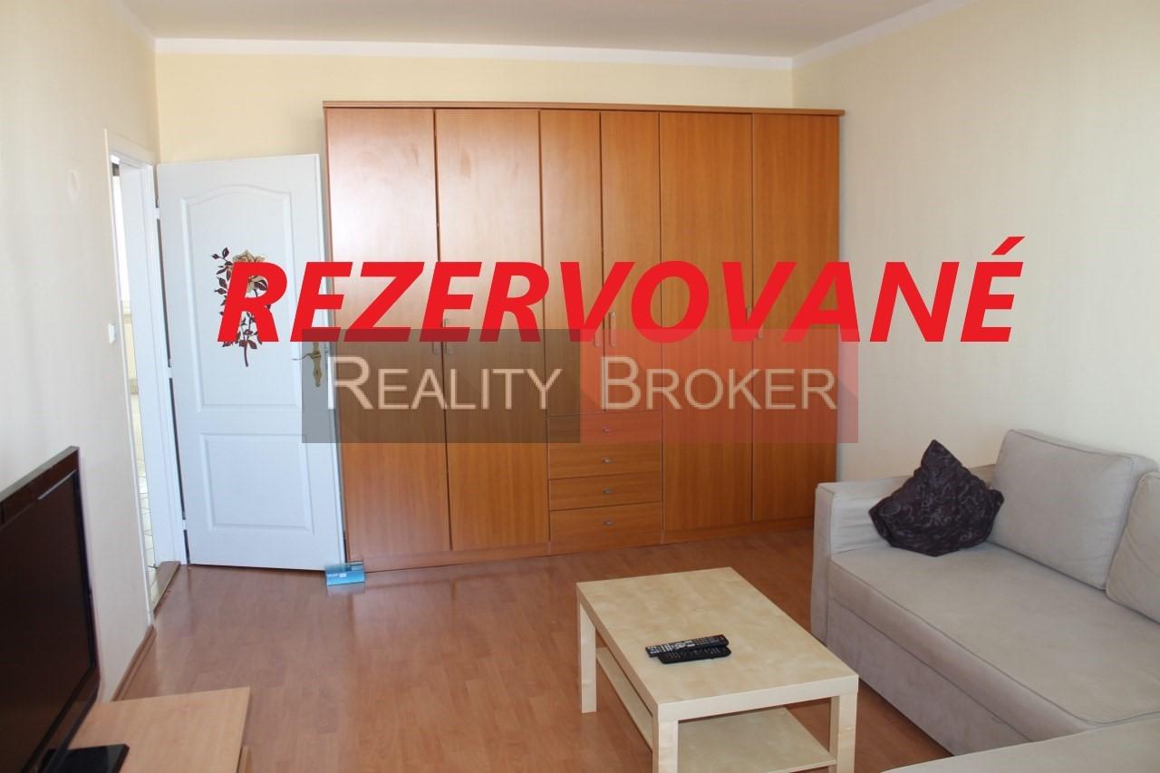 REALITY BROKER ponúka na predaj 3 izb. byt po rekonštrukcii